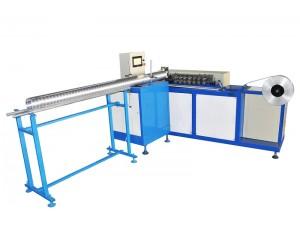 Automatic Aluminum Duct Machine