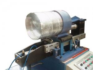 Spiral Perforated Tubeformer PT500